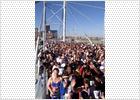 Inaugurado en Johanesburgo el puente Nelson Mandela, el más largo de África
