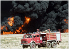 Sabotaje contra un estratégico oleoducto del norte de Irak