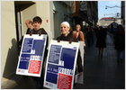 Los nacionalistas vencen en las elecciones legislativas en Croacia
