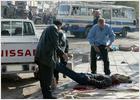 Al menos cinco muertos y 15 heridos en un atentado cerca de una mezquita en Bagdad