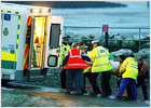 Dieciocho personas mueren atrapadas por la marea mientras mariscaban en Londres