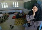 Al menos nueve palestinos muertos en el tercer día de ataques del Ejército israelí contra Rafah