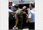 El diputado palestino Barguti, condenado a cinco cadenas perpetuas y a otros 40 años de cárcel