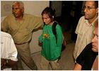 Liberados los cinco ciudadanos franceses y el coronel palestino secuestrados ayer en Gaza
