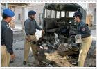 Un doble atentado contra radicales suníes causa al menos 45 muertos en Pakistán