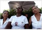 Desalojadas las mujeres de disidentes que protestaban en pleno centro de La Habana