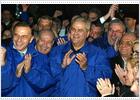 El socialdemócrata Nastase encabeza las presidenciales en Rumania