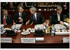 EE UU y la UE proponen la celebración de una conferencia sobre el futuro de Irak