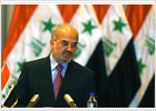 Al menos 24 insurgentes iraquíes mueren en el día en el que el nuevo Gobierno toma posesión