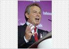 Blair rechaza que un sector de sus partido vincule la matanza con la guerra de Irak