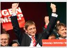 Los socialistas revalidan su victoria en la primera vuelta de las elecciones en Hungría