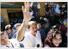 El sandinista Ortega consolida su victoria en Nicaragua con el 40% de los votos escrutados