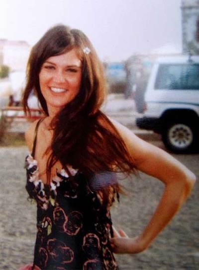 Giorgia Busato, una de las dos jóvenes italianas asesinadas en Cabo Verde