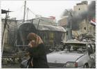 Al menos 40 muertos en un atentado suicida en la ciudad santa chií de Kerbala
