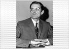 Muere a los 88 años el historiador y politólogo francés René Remond