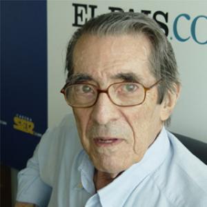 Entrevista con Enrique Meneses