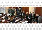 Macedonia convoca elecciones para el 1 de junio
