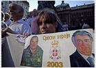 Karadzic comparece ante el Tribunal Penal Internacional para la ex Yugoslavia sin sus abogados