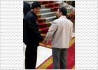 Ahmadineyad y Morales forjan una alianza incondicional
