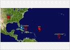 La tormenta Hanna deja al menos 90 muertos en Haití