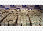 México sólo condena una de cada 20 pesquisas por lavado de dinero