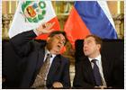 Rusia añade con éxito a Perú en su estrategia para Latinoamérica
