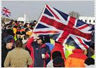 Alcanzado un principio de acuerdo sobre la contratación de extranjeros en una refinería británica