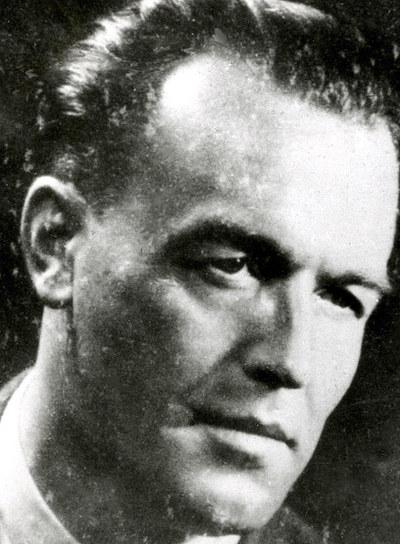 El criminal nazi Aribert Heim, más conocido como 'Doctor Muerte', en esta foto difundida por la policía en la década de los 50