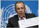 Rusia tiende la mano a Obama para avanzar en materia de desarme