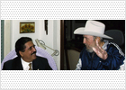 Fidel Castro, 'cowboy'