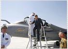Sarkozy inaugura la primera base militar francesa en el Golfo Pérsico