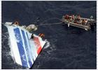 Brasil comienza la identificación de los cuerpos recuperados del vuelo de Air France