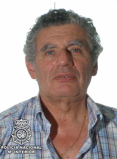 Jorge Alberto Sosa.