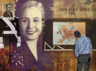 Argentina: doscientos años de soledad