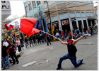 El Congreso de Honduras decide la suerte de Zelaya
