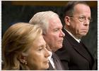 Barack Obama pone en juego su presidencia en Afganistán