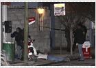 Asesinados 13 jóvenes durante una fiesta en Ciudad Juarez