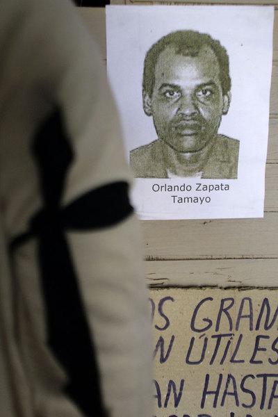 La muerte del disidente Orlando Zapata ha provocado que varios presos políticos inicien huelgas de hambre en Cuba