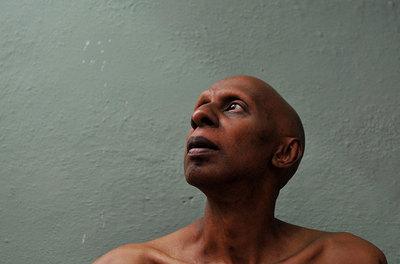 El periodista y disidente cubano Guillermo Fariñas cumple su séptimo día de huelga de hambre y sed hoy, martes 2 de marzo de 2010
