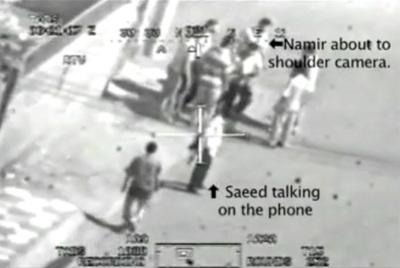 El Ejército de EE UU, dispuesto a investigar el vídeo que muestra la muerte del fotógrafo de Reuters