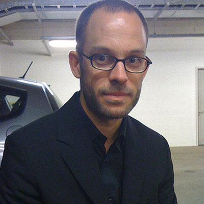 Daniel Schmitt es el coordinador de la ONG desde Alemania