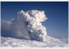 La nube de ceniza del volcán islandés amenaza con extenderse al sur de Europa