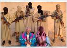 Liberada la pareja de italianos secuestrada en Mauritania