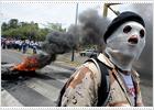 Ortega resta importancia a la violencia en Nicaragua y acusa a la OEA de injerencia