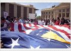 Indignación entre los hispanos por la ley de Arizona que permite detener a los indocumentados