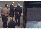 Noriega será juzgado de nuevo en Francia por blanqueo de dinero