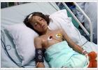 Polémica en Holanda y Libia por la cobertura mediática sobre Ruben, el niño superviviente del accidente aéreo de Trípoli
