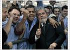 Rousseff y Serra se enfrentan a Lula por los impuestos