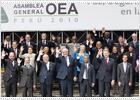 Estados Unidos propone el regreso de Honduras a los foros regionales