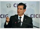 Castresana abandona la comisión contra la impunidad de Guatemala